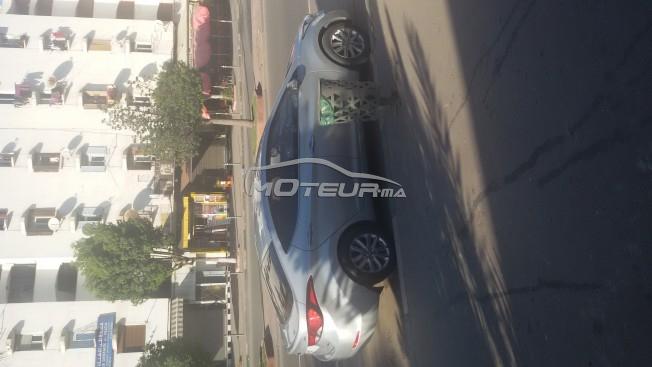 سيارة في المغرب هيونداي يلانترا Elite - 135331