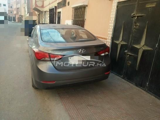 سيارة في المغرب HYUNDAI Elantra Gls - 260723