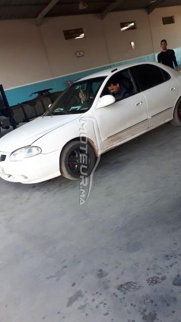 سيارة في المغرب HYUNDAI Elantra - 260679
