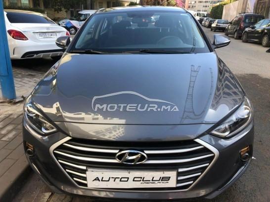 سيارة في المغرب HYUNDAI Elantra - 293893
