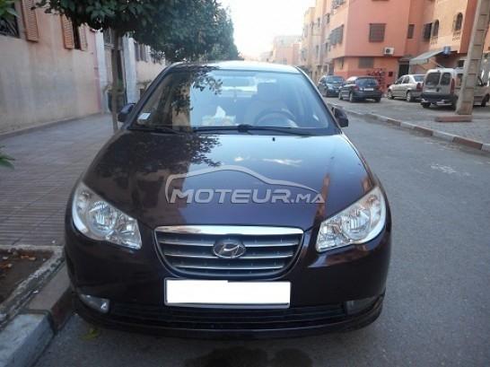 سيارة في المغرب HYUNDAI Elantra 1.6 crdi - 263624