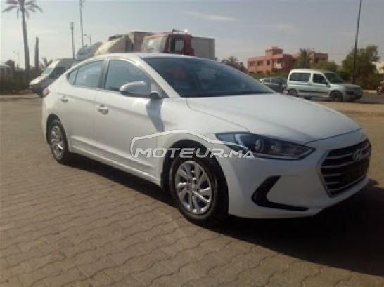 سيارة في المغرب HYUNDAI Elantra 1.6 crdi - 300754