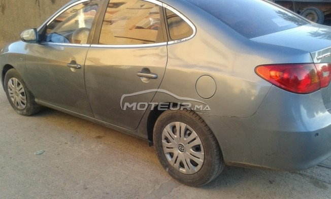 سيارة في المغرب HYUNDAI Elantra - 244151