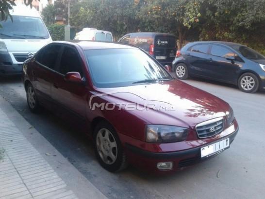 سيارة في المغرب HYUNDAI Elantra - 251572