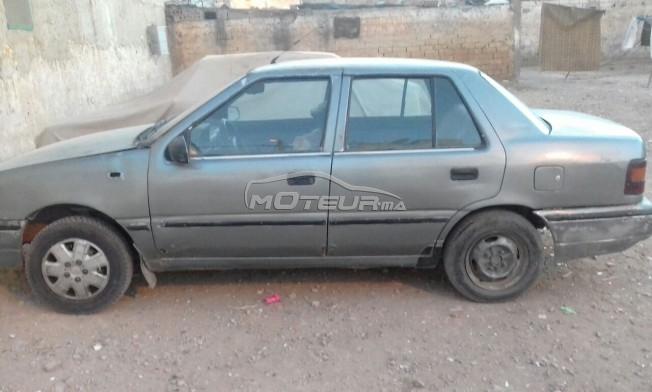 سيارة في المغرب هيونداي يكسسيل - 177410