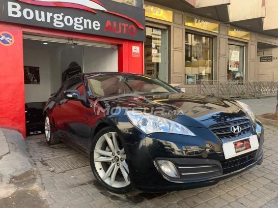 Acheter voiture occasion HYUNDAI Genesis 2l turbo au Maroc - 262128