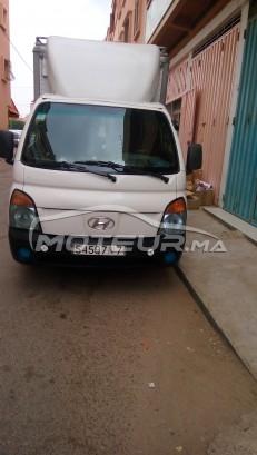 شاحنة في المغرب HYUNDAI H-100 - 242195
