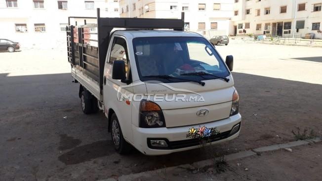 شاحنة في المغرب HYUNDAI H-100 - 268165