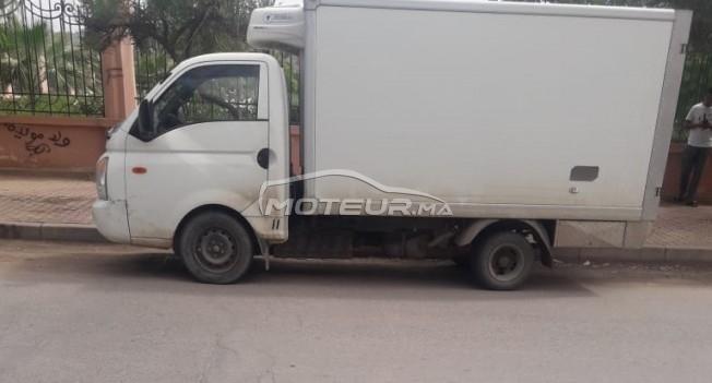شاحنة في المغرب HYUNDAI H-100 - 242015