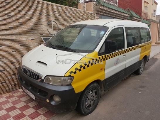 Voiture au Maroc HYUNDAI H1 - 216001