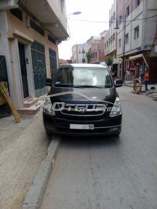 سيارة في المغرب هيونداي ه1 - 222915