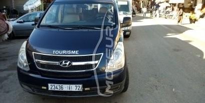 Voiture au Maroc HYUNDAI H1 - 251261