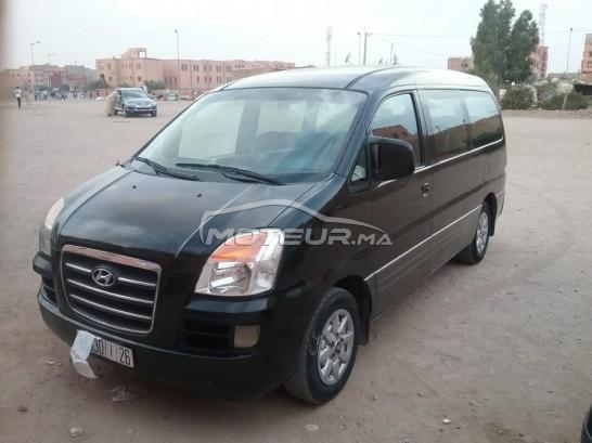 سيارة في المغرب هيونداي ه1 - 234911
