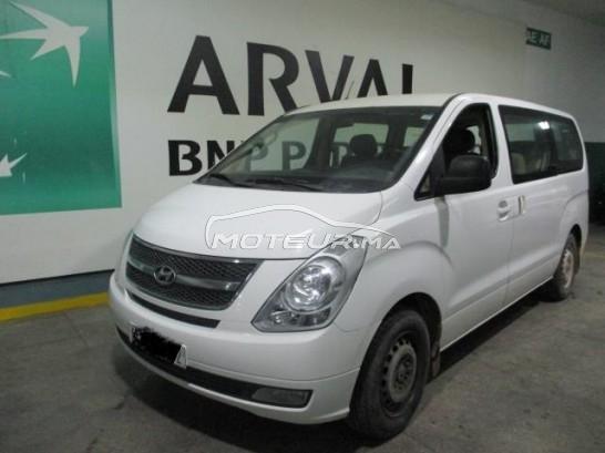 سيارة في المغرب HYUNDAI H1 H1 vp 2.5 tci 9plc pack - 289091