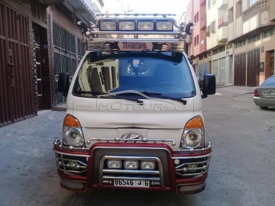 Voiture au Maroc HYUNDAI H100 - 182858