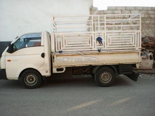 Voiture au Maroc HYUNDAI H100 - 185078