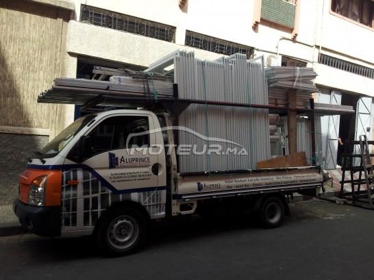 سيارة في المغرب Pick-up - 244293