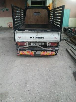 هيونداي ه-100 مستعملة 340983