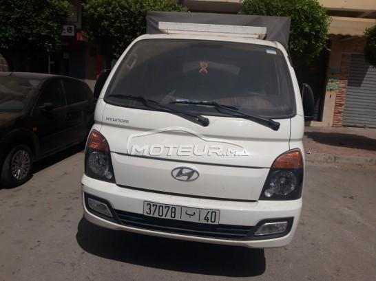 سيارة في المغرب HYUNDAI H100 - 257718