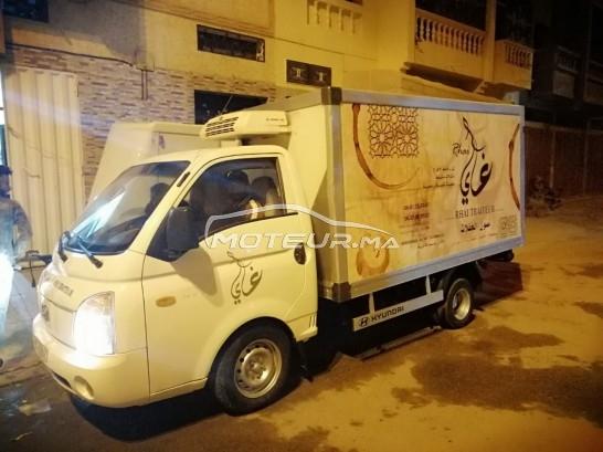 Camion au Maroc HYUNDAIH-100 - 323887