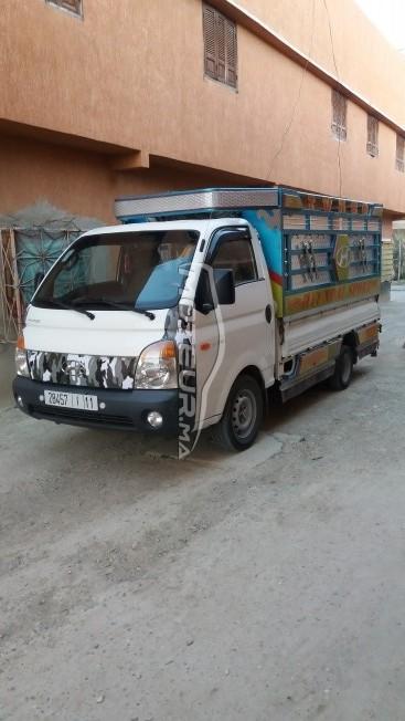 Voiture au Maroc HYUNDAI H100 - 264805