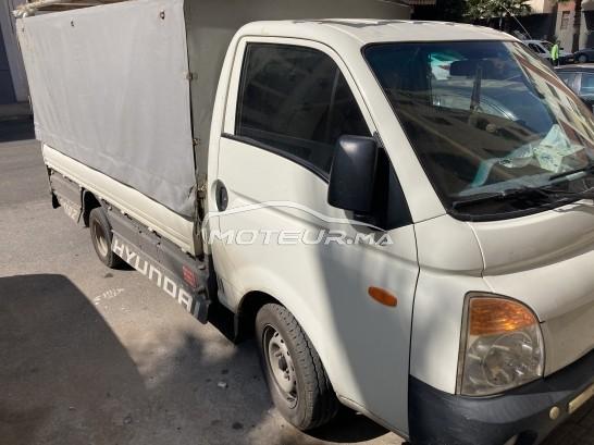 شراء شاحنة مستعملة HYUNDAI H-100 في المغرب - 345696