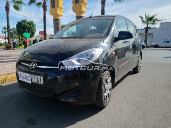 سيارة في المغرب HYUNDAI I10 - 295934