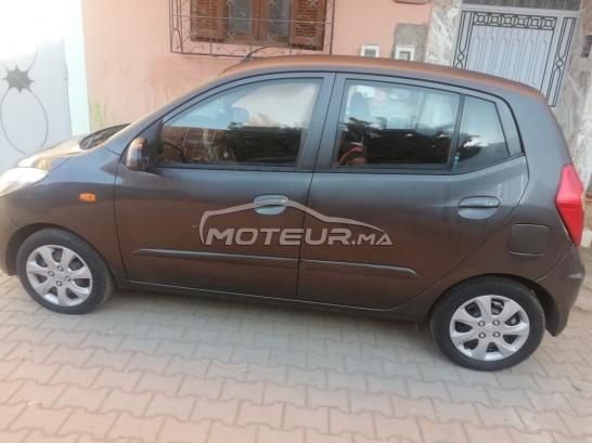 سيارة في المغرب HYUNDAI I10 - 257499