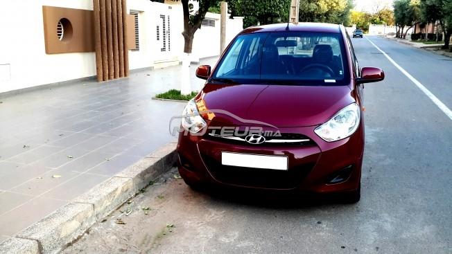 سيارة في المغرب HYUNDAI I10 - 217550