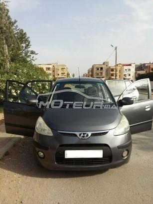 سيارة في المغرب HYUNDAI I10 - 168234