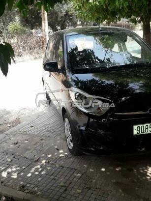 سيارة في المغرب هيونداي ي10 - 222943