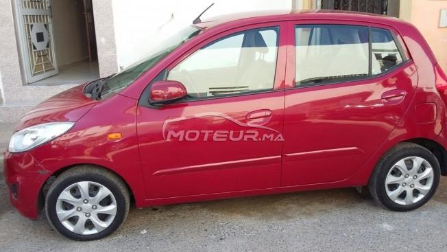 سيارة في المغرب HYUNDAI I10 - 236637