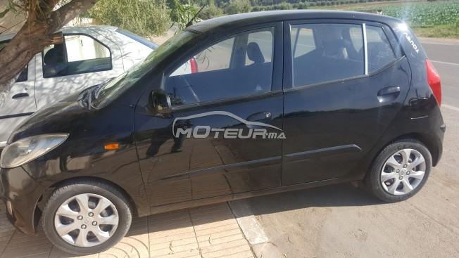 سيارة في المغرب هيونداي ي10 - 177671