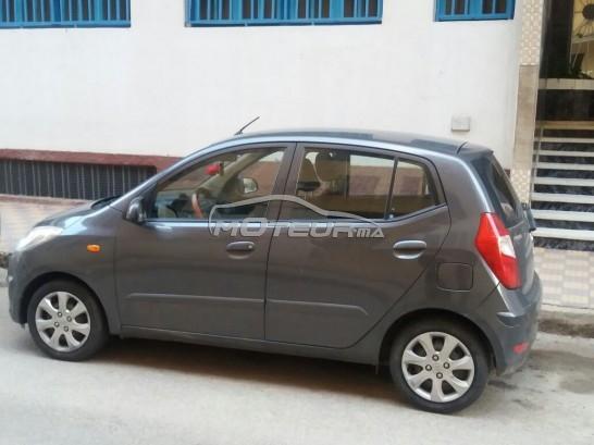 سيارة في المغرب هيونداي ي10 - 215710