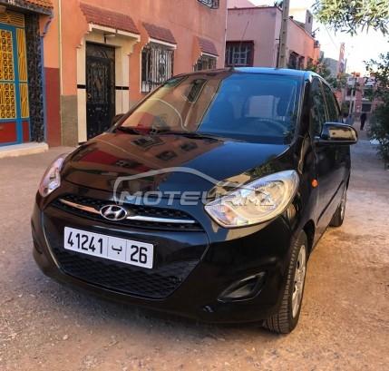 سيارة في المغرب HYUNDAI I10 - 258012