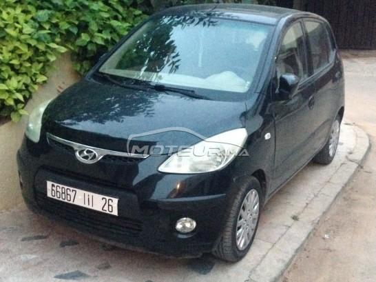 سيارة في المغرب HYUNDAI I10 - 253494