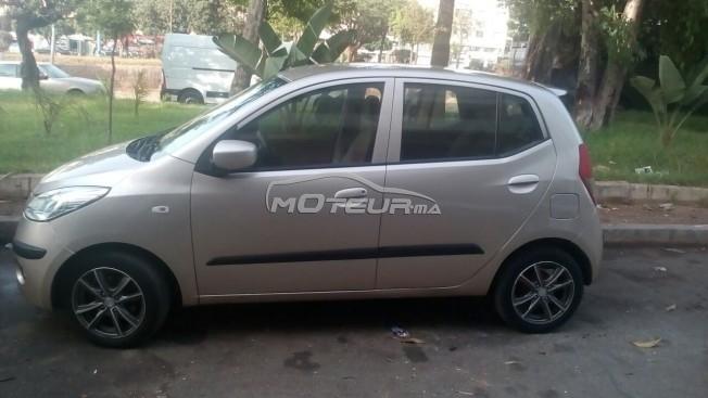 سيارة في المغرب HYUNDAI I10 - 170184