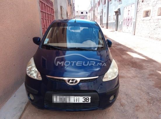 Voiture au Maroc - 241434