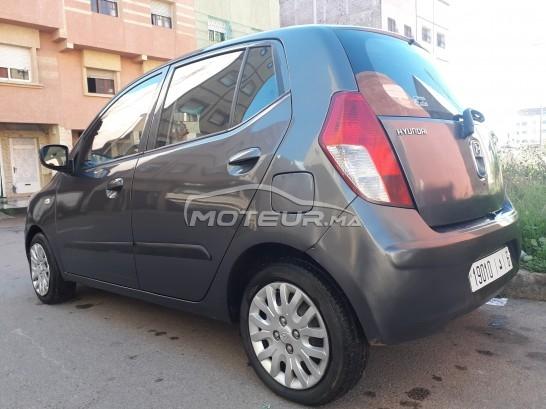 سيارة في المغرب HYUNDAI I10 - 251654