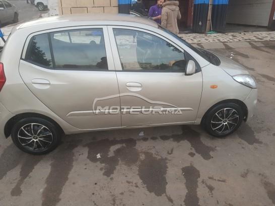 سيارة في المغرب HYUNDAI I10 - 251083