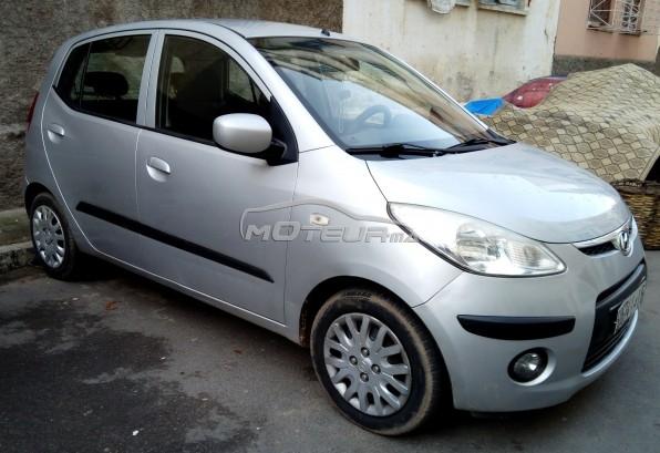 سيارة في المغرب HYUNDAI I10 - 209882