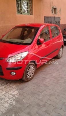 سيارة في المغرب هيونداي ي10 - 228933