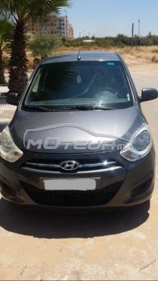 سيارة في المغرب هيونداي ي10 Clim - 220504