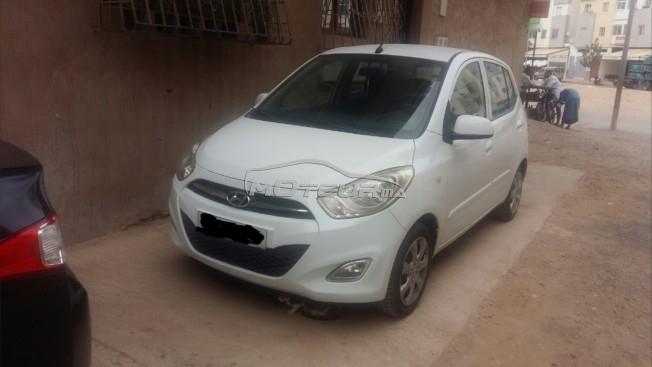 سيارة في المغرب HYUNDAI I10 - 168445