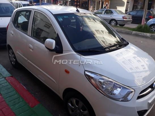 سيارة في المغرب HYUNDAI I10 - 228605
