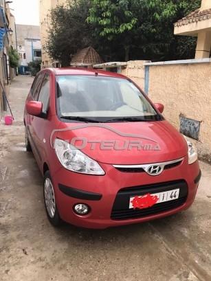 سيارة في المغرب HYUNDAI I10 - 178456