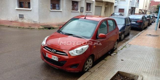 سيارة في المغرب HYUNDAI I10 - 249984