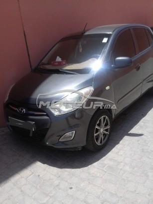 سيارة في المغرب هيونداي ي10 - 212691