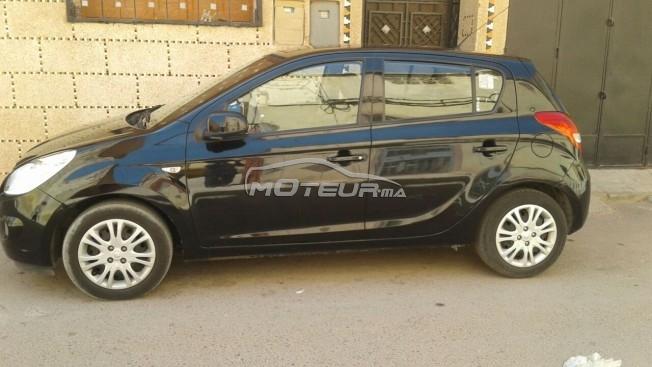 سيارة في المغرب هيونداي ي20 - 179254