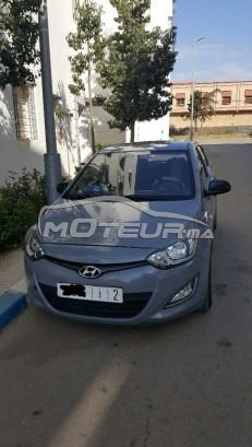 سيارة في المغرب هيونداي ي20 - 218265